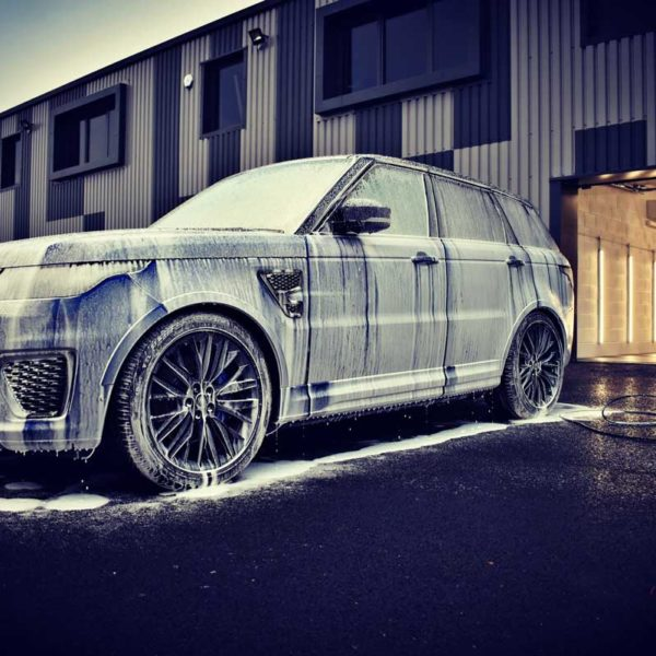 SAFE WASH - SRS DETAILING - LEEDS - DETAILING & PROTECTION